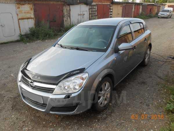 Opel Astra, 2006 год, 235 000 руб.