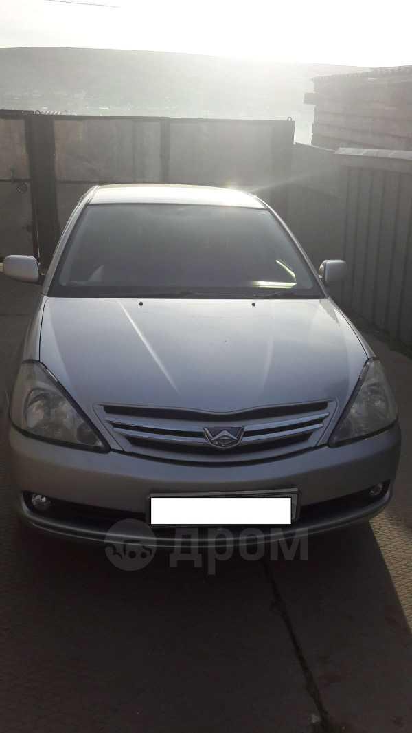 Toyota Allion, 2007 год, 560 000 руб.