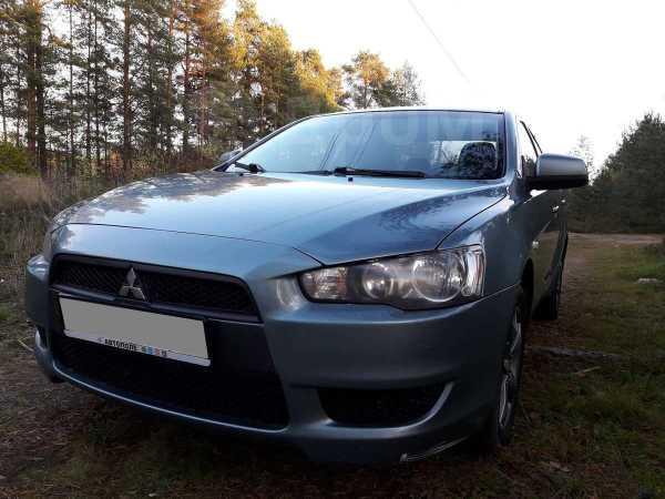 Mitsubishi Lancer, 2008 год, 395 000 руб.