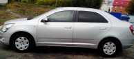 Chevrolet Cobalt, 2014 год, 459 000 руб.