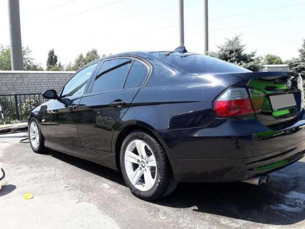 BMW 3-Series, 2005 год, 560 000 руб.