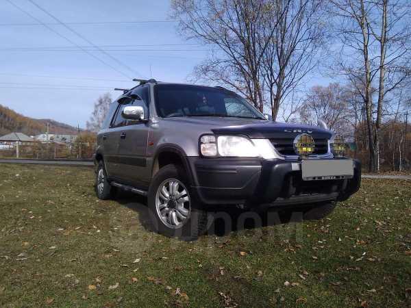 Honda CR-V, 1996 год, 670 000 руб.