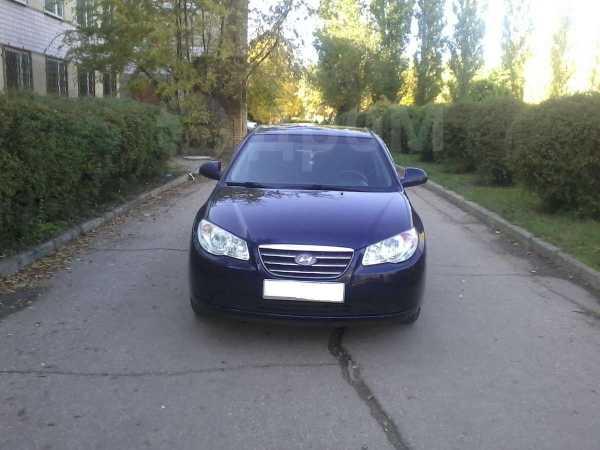 Hyundai Elantra, 2009 год, 460 000 руб.