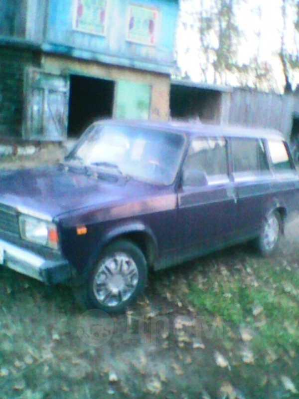 Лада 2104, 2001 год, 43 000 руб.