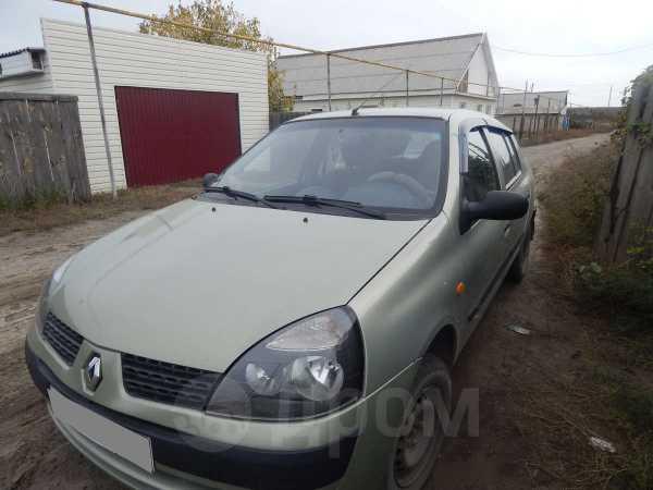 Renault Symbol, 2002 год, 150 000 руб.