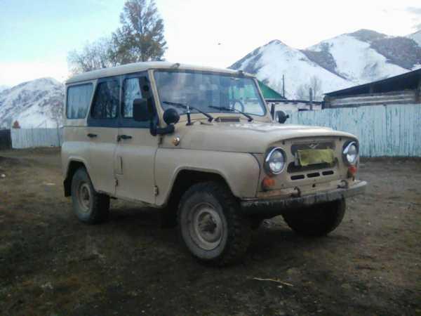 УАЗ 469, 2000 год, 225 000 руб.