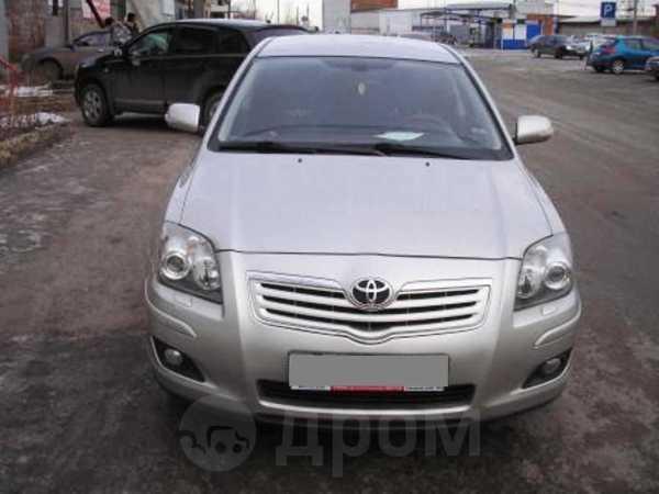 Toyota Avensis, 2007 год, 600 000 руб.