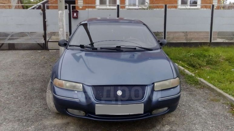 Chrysler Cirrus, 1995 год, 135 000 руб.