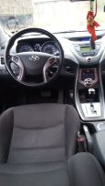 Hyundai Elantra, 2012 год, 650 000 руб.
