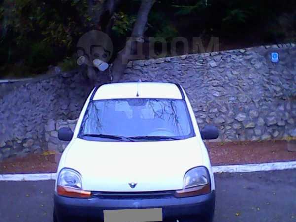 Renault Kangoo, 2000 год, 205 000 руб.