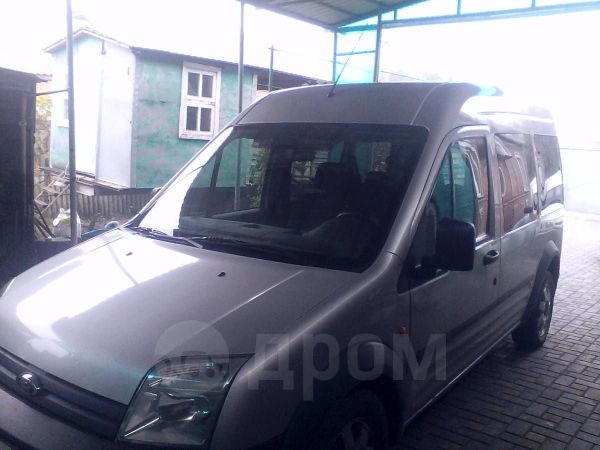 Ford Tourneo Connect, 2008 год, 395 000 руб.