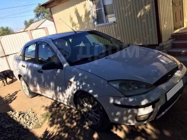 Ford Focus, 2000 год, 195 000 руб.