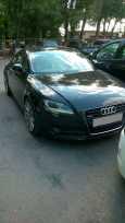 Audi TT, 2007 год, 750 000 руб.