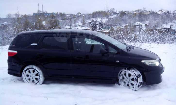 Honda Airwave, 2006 год, 450 000 руб.
