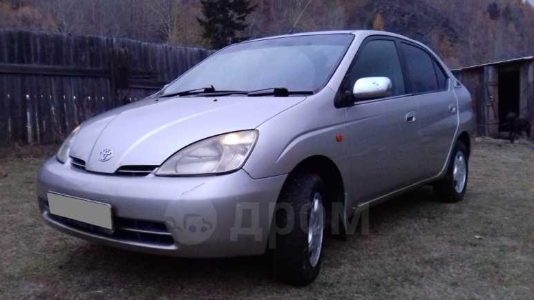 Toyota Prius, 2000 год, 199 999 руб.