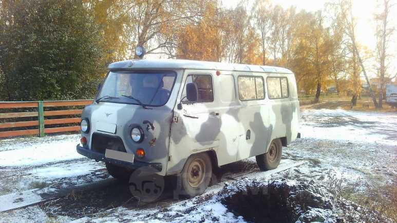 УАЗ Буханка, 2001 год, 135 000 руб.