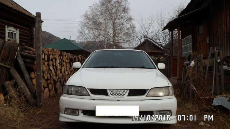 Toyota Carina, 2001 год, 280 000 руб.