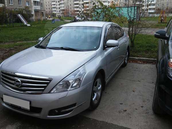 Nissan Teana, 2008 год, 680 000 руб.