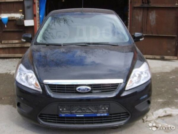 Ford Focus RS, 2009 год, 380 000 руб.