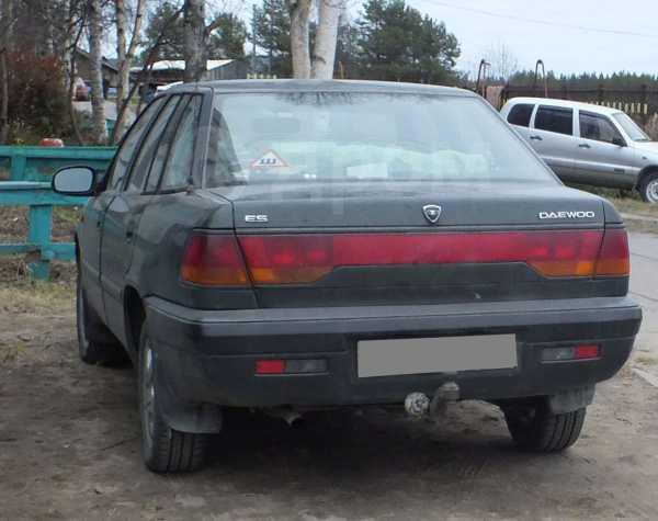 Daewoo Espero, 1997 год, 150 000 руб.