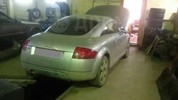 Audi TT, 1999 год, 240 000 руб.