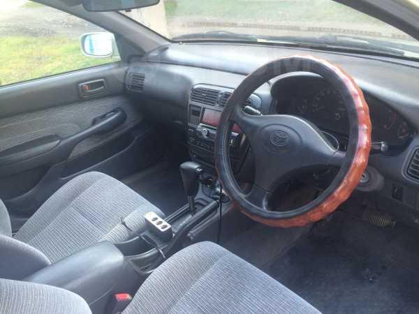 Toyota Carina, 1993 год, 128 000 руб.