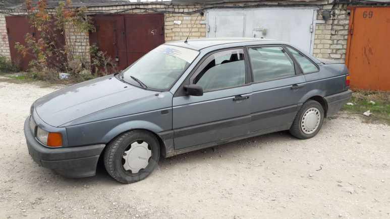 Volkswagen Passat, 1989 год, 60 000 руб.