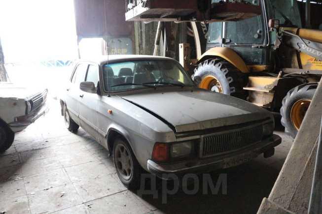 ГАЗ 3102 Волга, 2005 год, 140 000 руб.