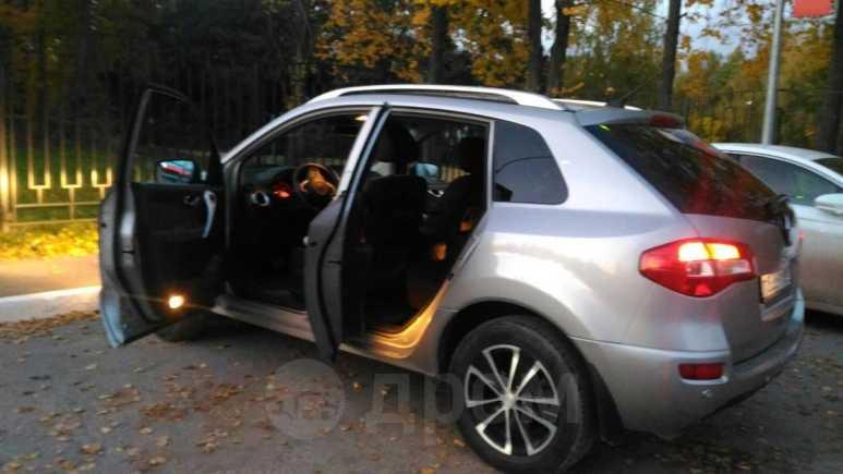 Renault Koleos, 2008 год, 600 000 руб.