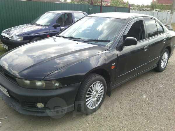 Mitsubishi Galant, 1999 год, 210 000 руб.