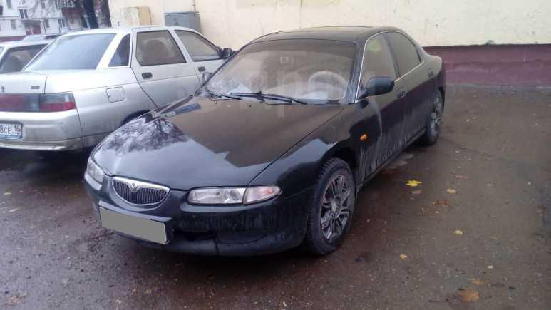 Mazda Xedos 6, 1993 год, 135 000 руб.