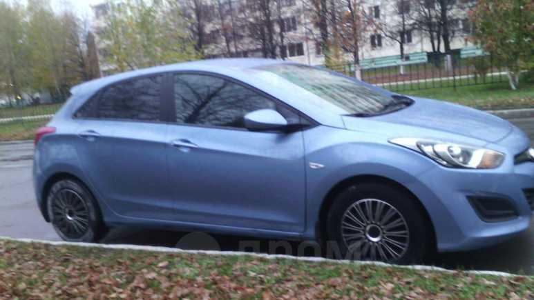 Hyundai i30, 2012 год, 620 000 руб.