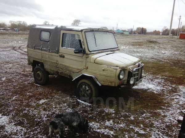 ЛуАЗ ЛуАЗ, 1991 год, 45 000 руб.