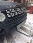 Land Rover Discovery, 2011 год, 1 700 000 руб.