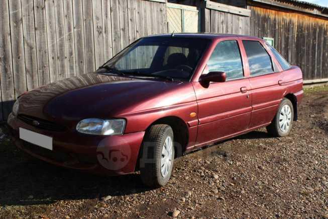 Ford Escort, 1996 год, 60 000 руб.