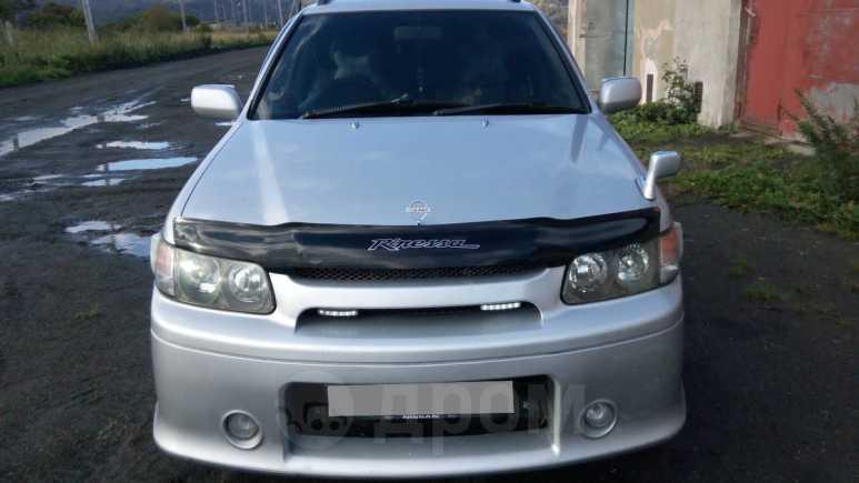 Nissan R'nessa, 1997 год, 320 000 руб.
