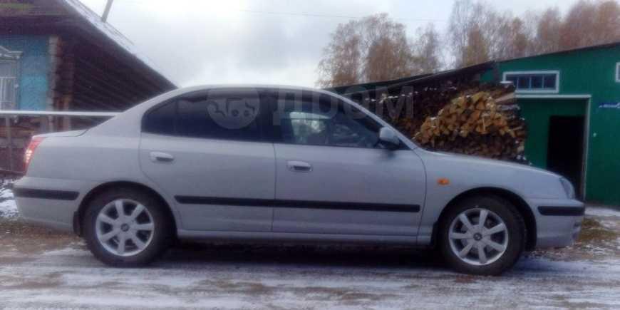 Hyundai Elantra, 2006 год, 275 000 руб.
