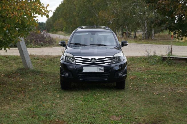 Great Wall Hover H3, 2013 год, 660 000 руб.