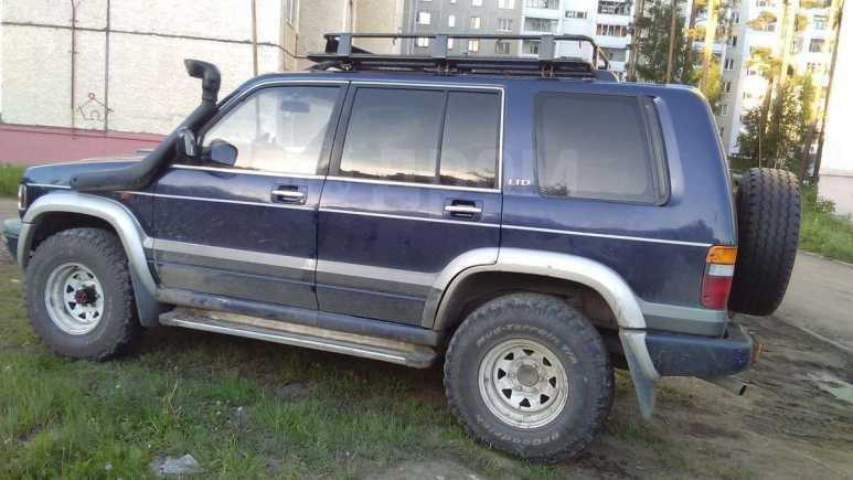 Opel Monterey, 1994 год, 350 000 руб.