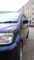 Mitsubishi eK Wagon, 2002 год, 138 000 руб.