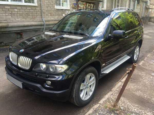 BMW X5, 2006 год, 520 000 руб.
