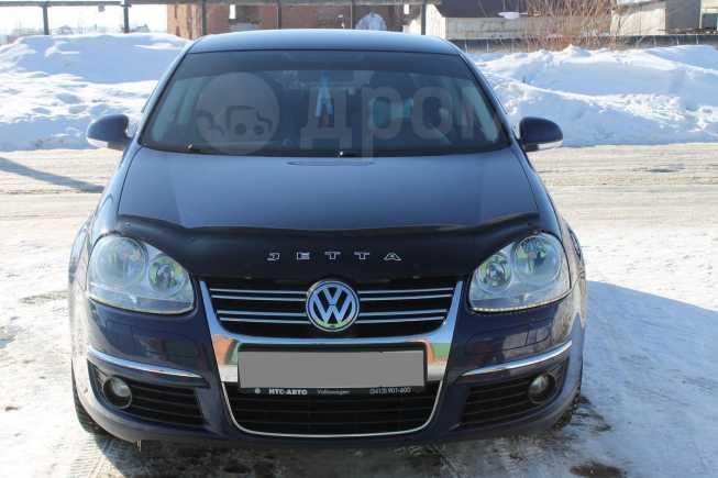Volkswagen Jetta, 2010 год, 600 000 руб.