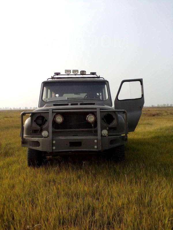 УАЗ 469, 2003 год, 165 000 руб.