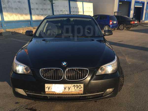 BMW 5-Series, 2009 год, 875 000 руб.