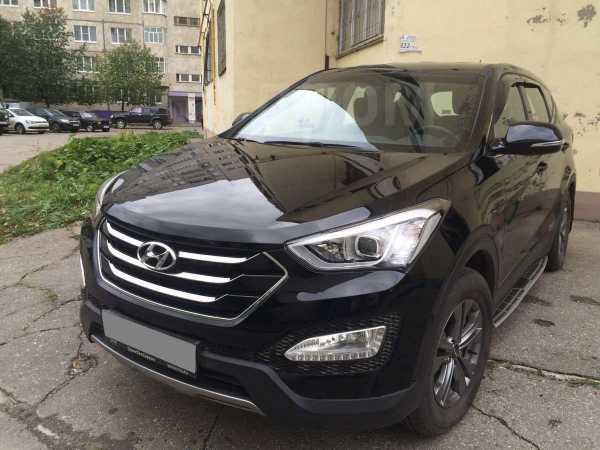 Hyundai Santa Fe, 2014 год, 1 650 000 руб.