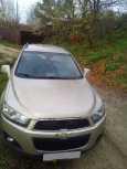 Chevrolet Captiva, 2012 год, 930 000 руб.