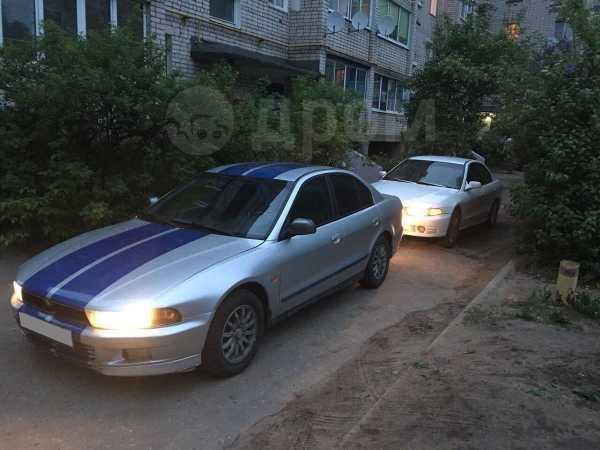 Mitsubishi Galant, 1997 год, 300 000 руб.