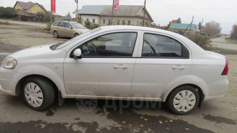 Chevrolet Aveo, 2011 год, 315 000 руб.