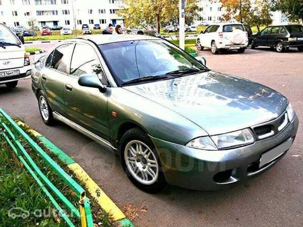 Mitsubishi Carisma, 1997 год, 175 000 руб.