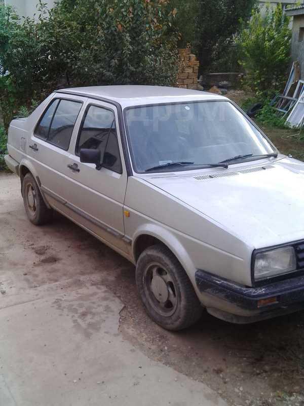 Volkswagen Jetta, 1986 год, 60 000 руб.